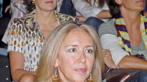 Mar García Vaquero, la discreta y sosegada mujer 'offshore' de González