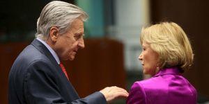 UBS deja en evidencia a Salgado y destapa la relación entre banca y BCE