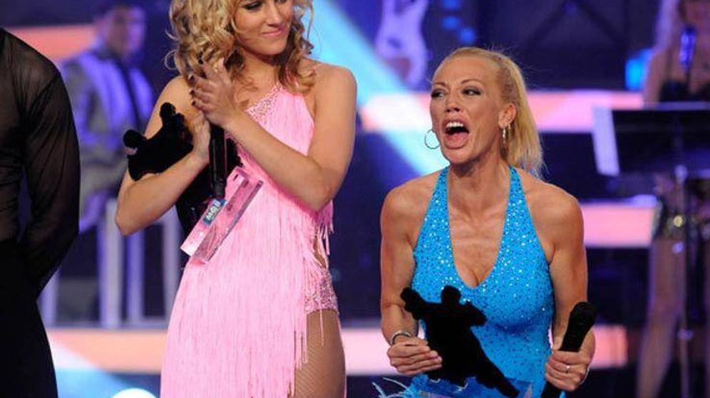 Foto: Belén Esteban, ganadora de 'Más que baile'