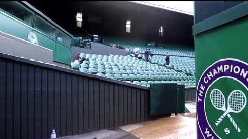 Nos colamos en las entrañas de Wimbledon