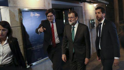 El restaurante de las 8 horas de Rajoy se llena de bromas (y trolls) en internet
