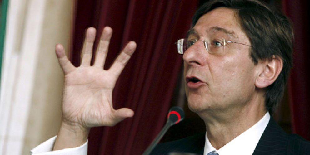 Foto: Bankia reconoce que no ganó 309 millones en 2011: perdió más de 3.000