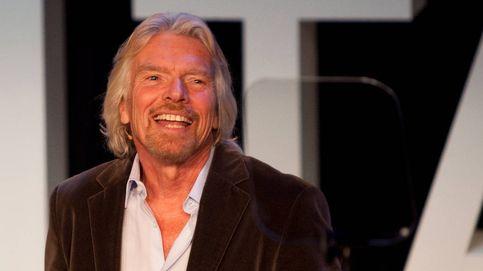El consejo del millón de dólares de Richard Branson para tener éxito