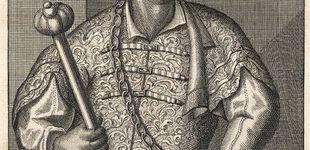Post de La épica historia de Moulay Ismaíl, el sultán que tuvo más de mil hijos