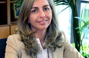 Foto: Eva Piera, nueva directora de Relaciones Institucionales de BBVA