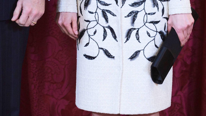 El bolso de la Reina. (Limited Pictures)
