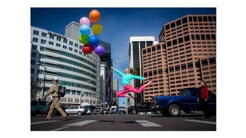 Uno, due, tre, quattro: el día a día de los Billy Elliot