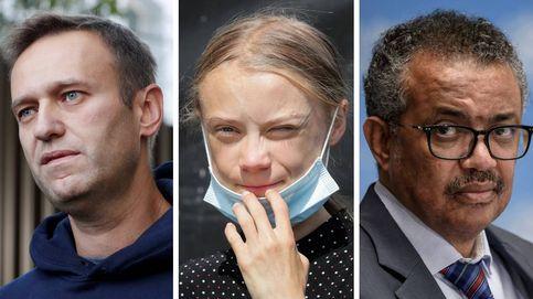 Las quinielas del Nobel de la Paz: ¿quiénes son los candidatos con más opciones?