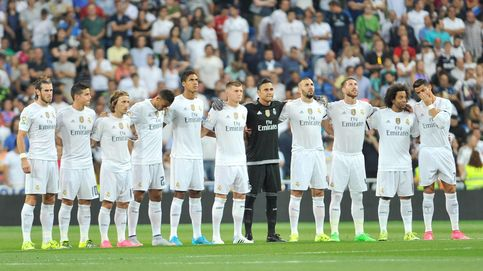 La 'desespañolización' del Madrid calla al padre de Keylor y  afecta a Del Bosque