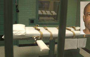 Un condenado a muerte en Oklahoma agoniza durante 40 minutos antes de morir