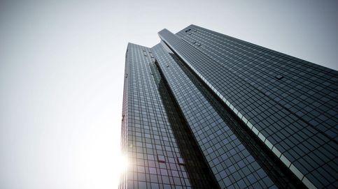 Deutsche Bank se desprenderá de parte de su participación en Postbank