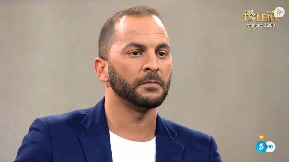 Antonio Tejado, ajusticiado en 'GH Dúo': Eres machista, pesado y manipulador