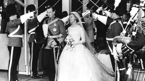 60 años del enlace de los duques de Kent: la boda que unió a don Juan Carlos y doña Sofía