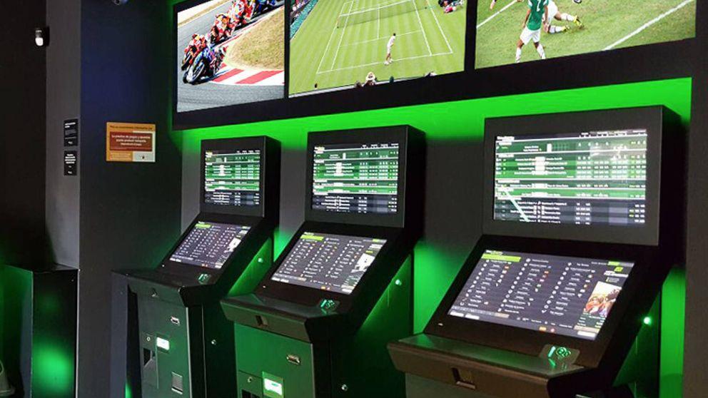 El deporte español se queja en privado ante la prohibición de la publicidad sobre apuestas