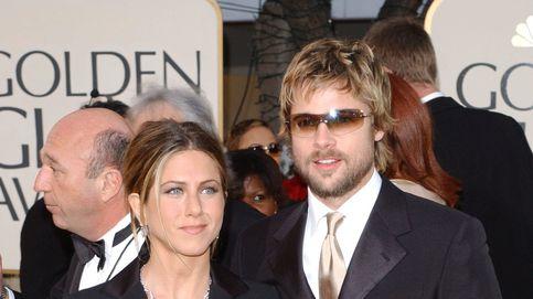 Jennifer Aniston y Brad Pitt: el reencuentro tras los Globos de Oro que nadie vio