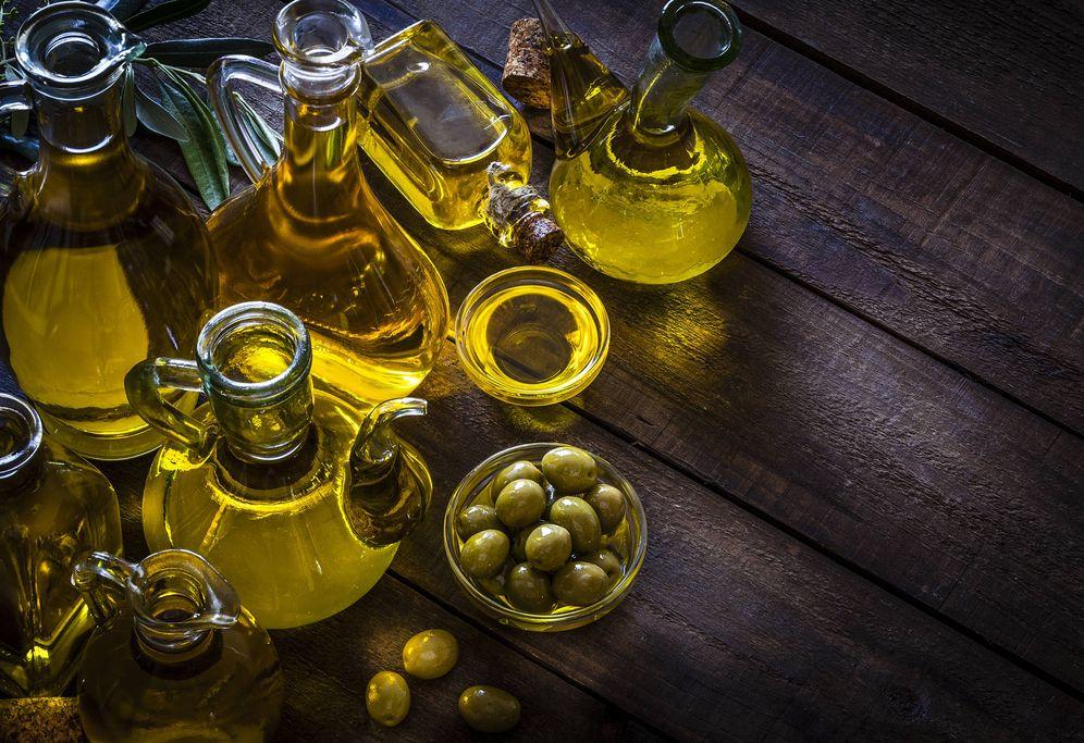 Foto: Los precios del aceite de oliva han bajado un 27% en un año
