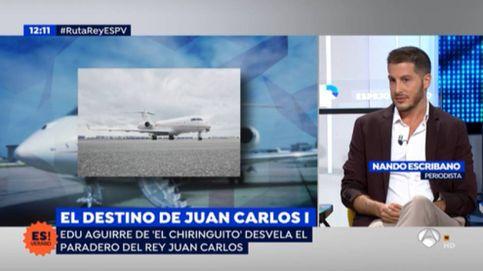 'Espejo público' sorprende con la incorporación de un rostro de Telecinco
