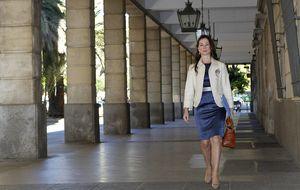 Los planes ocultos para el futuro del Betis que maneja la jueza Alaya