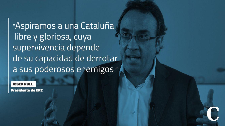 Diez Frases Célebres Sobre El Independentismo Catalán
