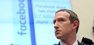 Post de Sí, hay noticias falsas en Facebook, pero no es cosa de Mark Zuckerberg arreglarlo