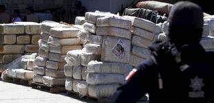 Post de Los narcos mexicanos no llegan a fin de mes