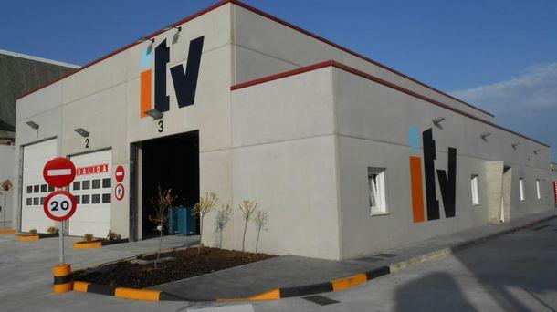 Foto: Estación ITV en Carabanchel. (Grupo Itevelesa)