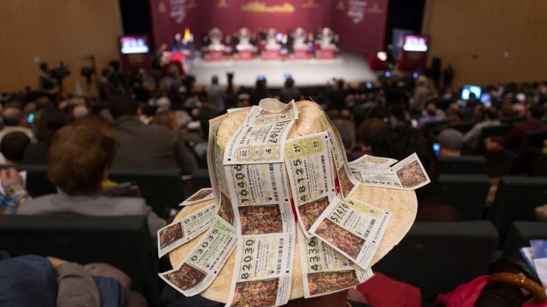Así ha sido la Lotería del Niño en directo: tres grandes premios repartidos en un sorteo sin niños