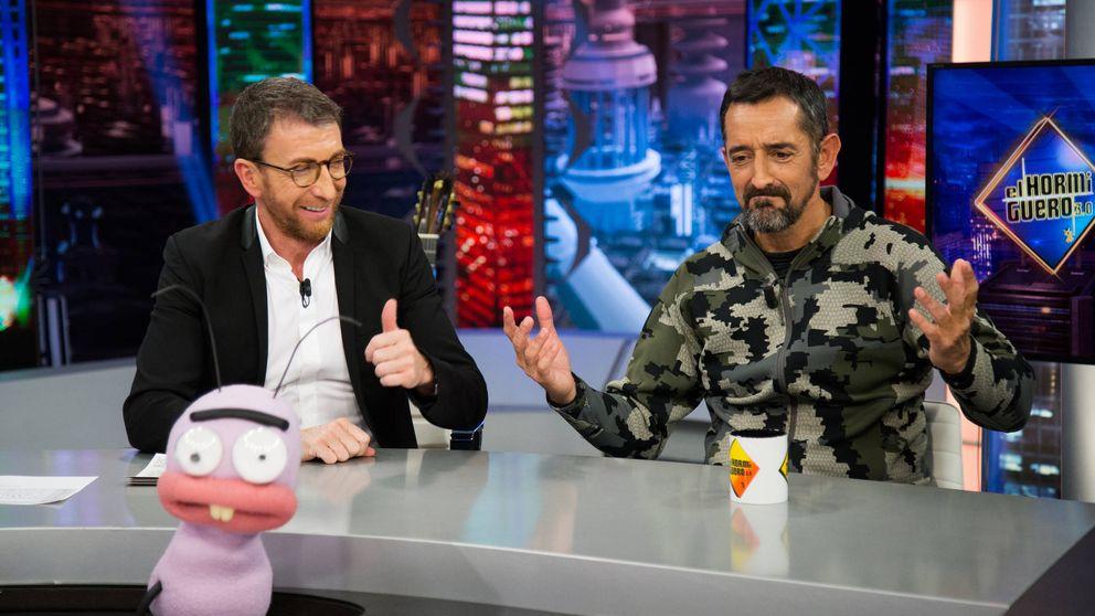 Los invitados de Pablo Motos que más han brillado en 'El hormiguero'