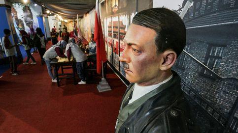 Cultura Pop Nazi: la fascinación por Hitler en Indonesia