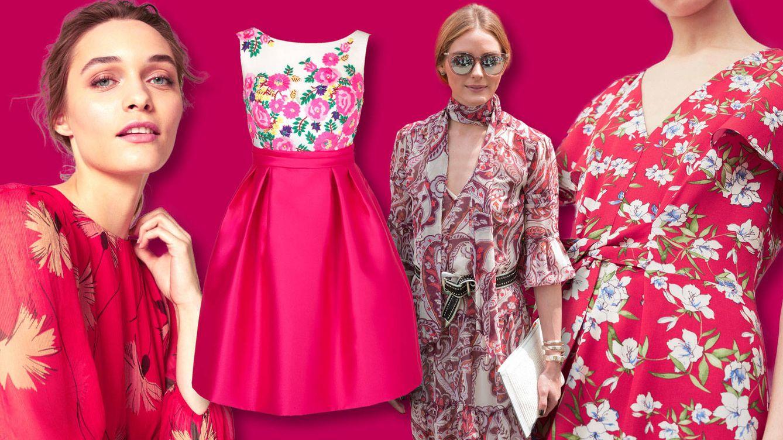 20 vestidos de flores perfectos para llevar esta primavera