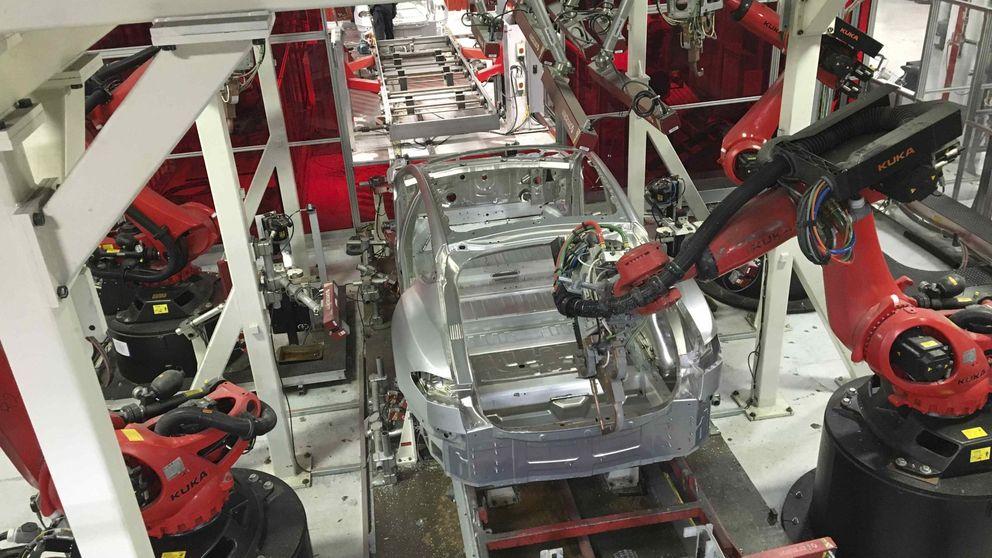 Robots y empleo: ¿se cumplirá la profecía de Keynes?