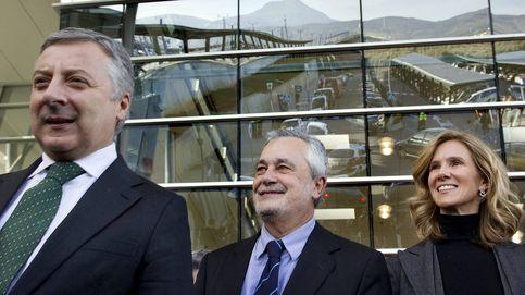 Los trenes del futuro 'volarán' desde Antequera  a 1.200 km/hora