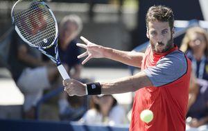 Ferrer, sin jugar, lidera a la 'Armada' hacia la tercera ronda