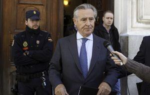 Blesa alega que nunca autorizó a Bankia a administrar sus correos