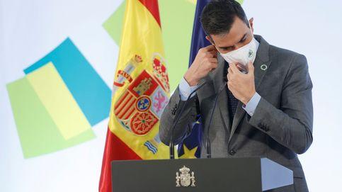 Sánchez se desentiende de las llamadas de auxilio de las CCAA para frenar la ola