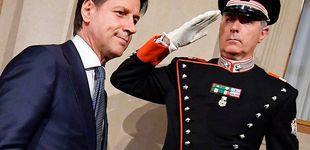Post de El presidente de Italia nombra primer ministro a Conte a pesar de los cursos falsos