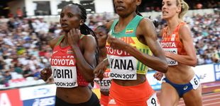 Post de Nadie se cree a Almaz Ayana, la mejor atleta del momento
