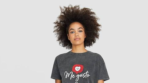 Las camisetas de Mr. Wonderful para Stradivarius que necesitas para tener días llenos de optimismo