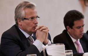 Foto: El juez Garzón declara ante el Supremo por investigar las fosas del franquismo