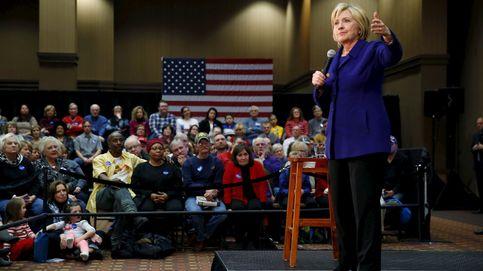 Hay un lugar para ti en el infierno si eres mujer y no votas por Clinton