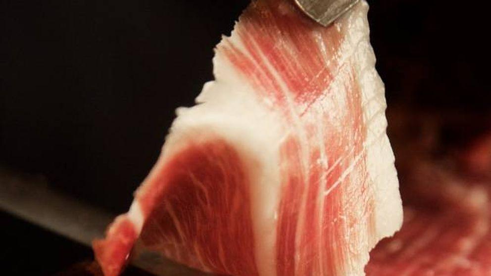 Cinco trucos para distinguir (a simple vista) un jamón ibérico de bellota