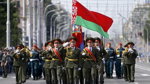 Día del servicio de bomberos en Bielorrusia