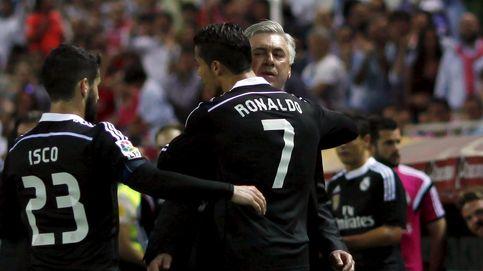 Cristiano manda el enésimo mensaje a Florentino para seguir con Ancelotti