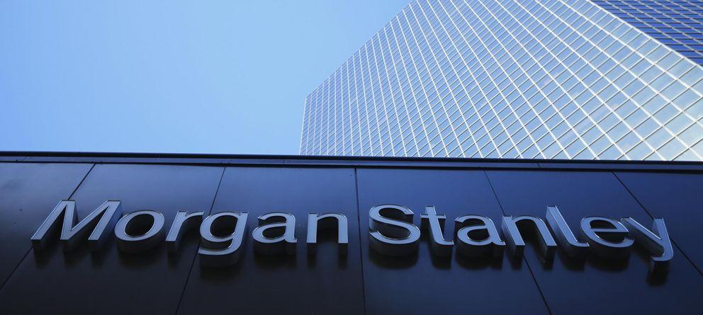 Foto: Bankia y BBVA, los favoritos de Morgan Stanley en su nueva foto la banca española