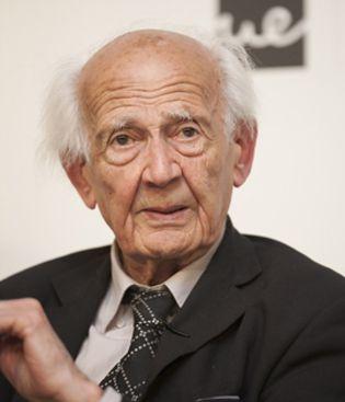 Foto: Zygmunt Bauman: Tenemos que protegernos del 99% de la información