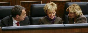 El PSOE utiliza los impuestos de Gallardón para sabotear la 'rebelión' fiscal del PP