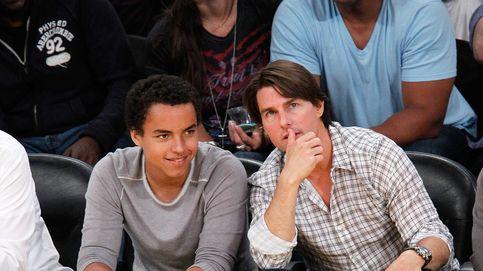 Tom Cruise y Nicole Kidman: la extraña relación con sus hijos