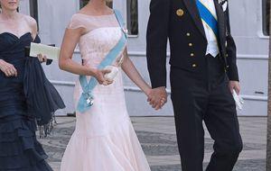 Joaquín y Marie de Dinamarca podrían haber sido espiados