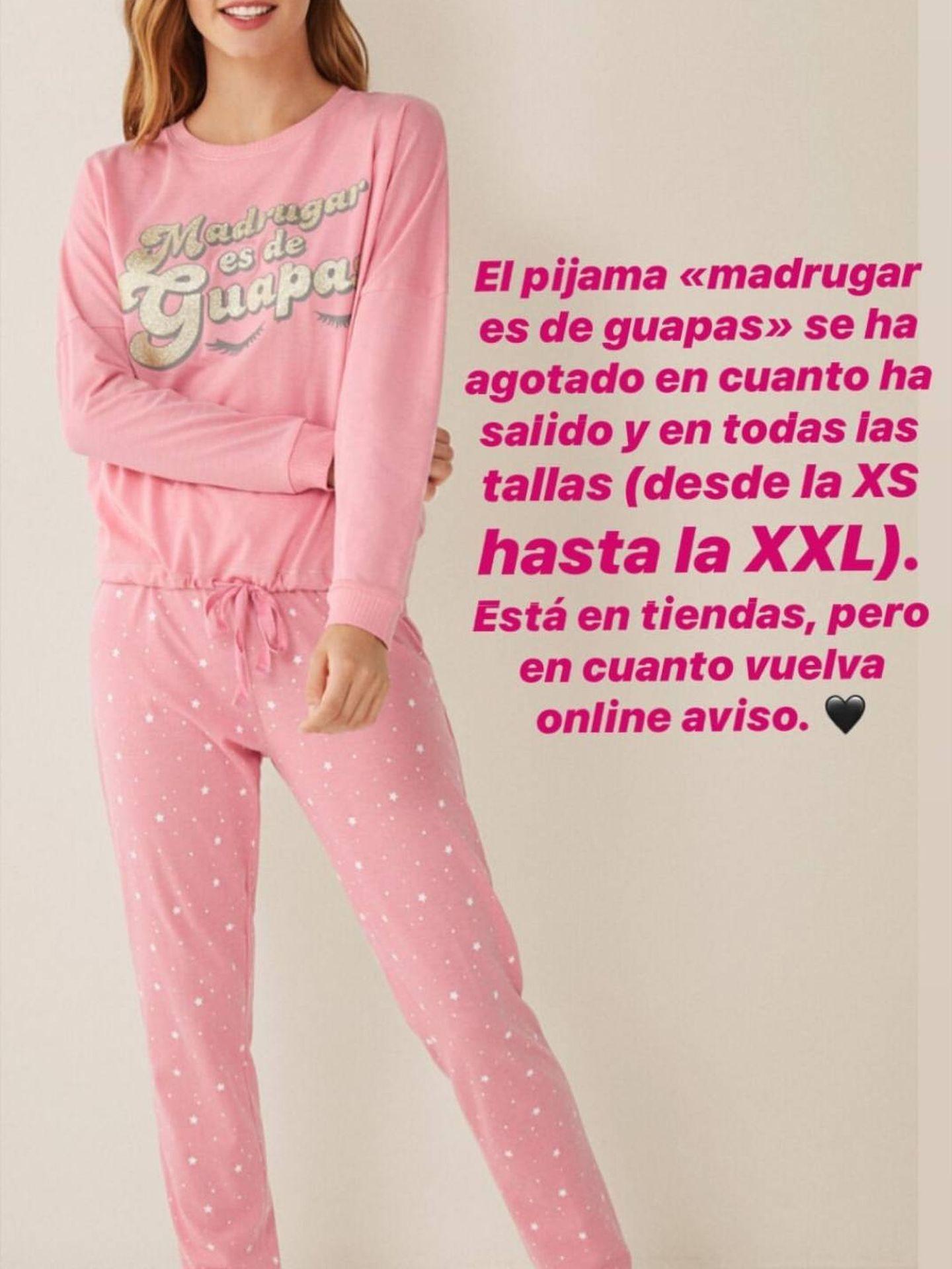 Instagram @lavecinarubia.