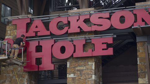 Draghi llega atado de pies y manos al esperadísimo cónclave de Jackson Hole